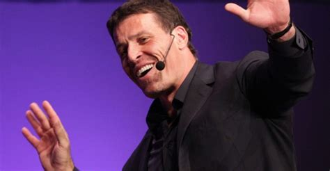 famous motivational speakers tony robbins famous coal walking event goes wrong t v s t