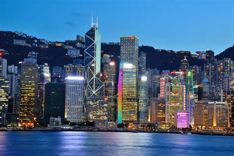 City Mba Hong Kong by Hong Kong Is The Least Affordable City In The World