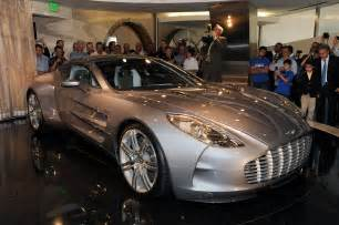2014 Aston Martin One 77 2014 Aston Martin One 77 Pictures Information And Specs
