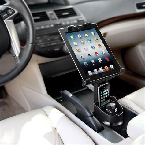 Murah Weifeng Universal Premium Car Holder For Tablet Pc the automobile cupholder mount hammacher schlemmer
