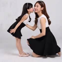 compra madre e hija a juego online al por mayor de china mayoristas de madre e hija a juego