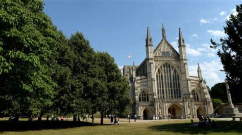 winchester named the best place to live in britain aol winchester named best place to live in the uk