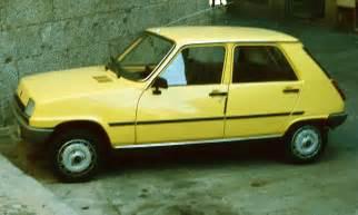R5 Renault File Renault 5 Generation With 5 Doors In Spain Jpg