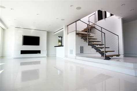modern white floor l modern white floor tile yelp