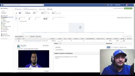 facebook ppc ads tutorial does facebook advertising work tutorial on creating a ppc