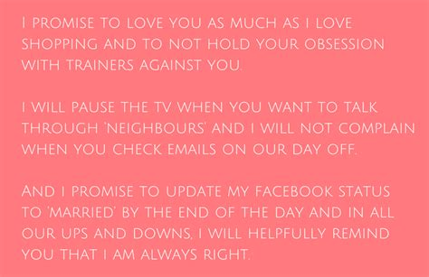 Best Wedding Bible Verses For Renewal Of Vows by Wedding Vows Make Your Guests Happy Cry
