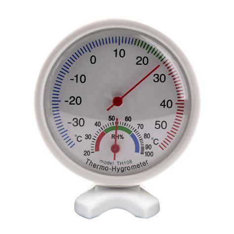 Wonderful Analog Hygrometer Temperature Meter indoor analog hygrometer thermometer temperature meter