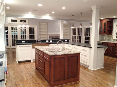 copper sink white cabinets white kitchen with rachiele copper apron front sink