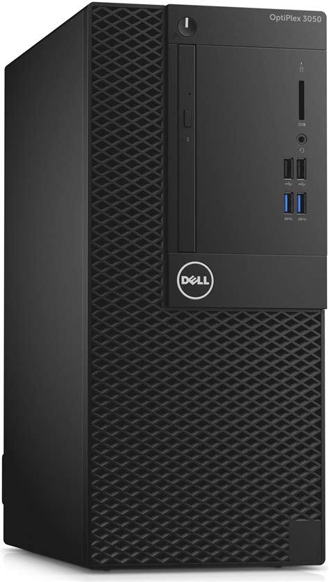 Dell Optiplex 3050 Mt dell optiplex 3050 mt d3p03 w10 pc systeme