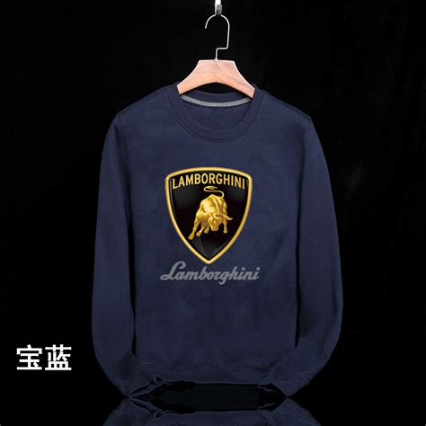 lamborghini clothing lamborghini hoodies long sleeved in 408548 for men 40 80