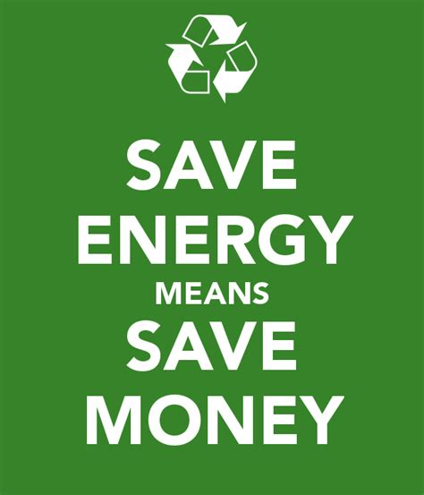 Kaos Keep Calm And Go Anonymous save energy means save money poster anonymous keep