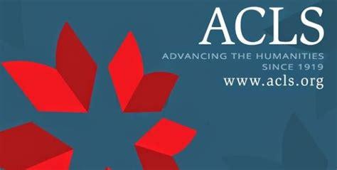 acls dissertation fellowship luce acls dissertation fellowships in american 2018
