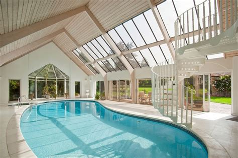 on the drawing board pool houses indoor swimming pools luxury living christie s