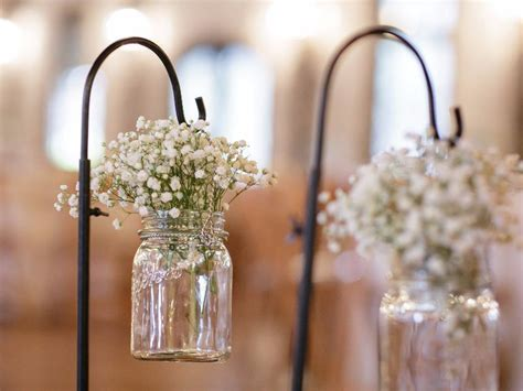 Wedding Aisle Shepherd Hooks by Aisle Decor Shepherd Hooks Black Linens And Events