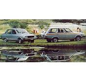 Old Cars Canada 1978 &amp 1979 Renault 12 Nordic