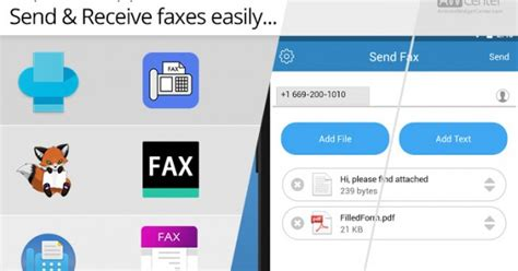 fax apps for android top 5 fax apps for android easily send and receive faxes