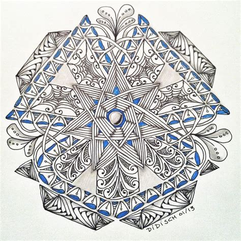 mandala zen tattoo zen dangle doodle tangle 1 a collection of other