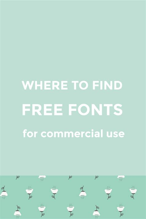 tattoo fonts commercial use where to find free fonts for commercial use blogging