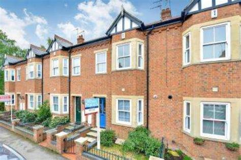 3 bedroom house for sale milton keynes 3 bedroom terraced house for sale in church street