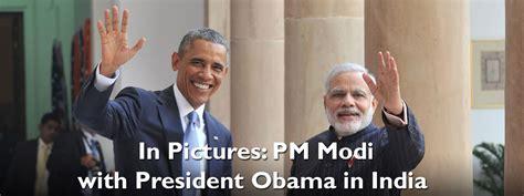 barack obama biography in tamil in pictures pm modi with president obama in india