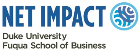 Fuqua Mba Net Impact by Net Impact Club Archives