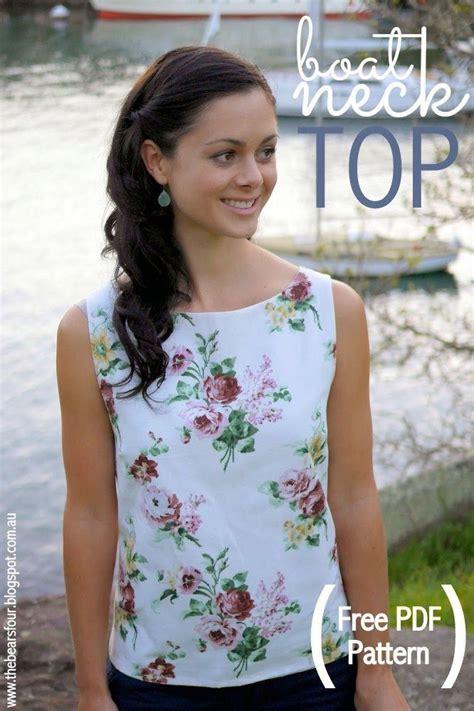 boat neck dress free pattern 25 best ideas about boat neck on pinterest boat neck