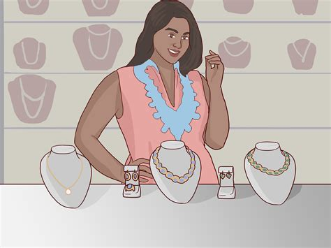 3 ways to become a jeweler wikihow