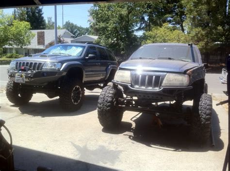 Jeep Wj Build Quot The Other Quot Wj Build Pirate4x4 4x4 And Road Forum