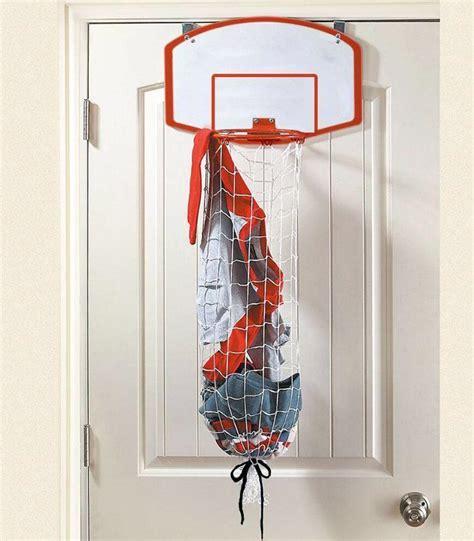 panier de basket pour chambre panier 224 linge sale basketball 9 90 insolite