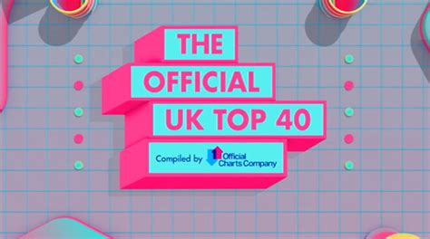 mtv the official uk top 40 opening the official uk top 40 singles chart june 2015