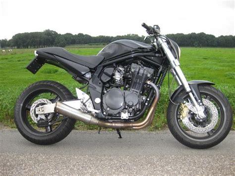 Motorrad Streetfighter Heck by Thema Anzeigen Bandit 600 Streetfighter Heck Viele