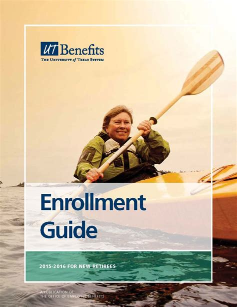 2016 employee benefit options guide oklahoma ut benefits enrollment guide for retired employees 2015