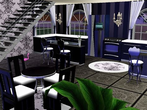 sims 3 house interior design home design ideas sims 3