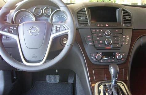 opel insignia 2014 interior 2014 insignia interior autos post