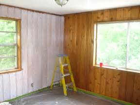 whitewash wood paneling just a touch of gray whitewash treatment