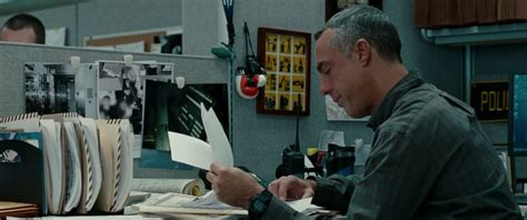 titus welliver the town titus welliver is wearing casio dw 6600 in the town