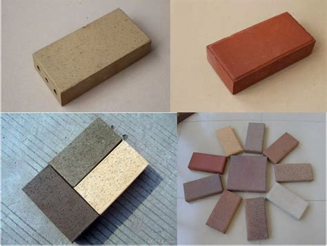 Wholesale Brick Pavers Wholesale Building Material Paving Bricks Price