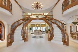Gallery for gt grand foyer staircase