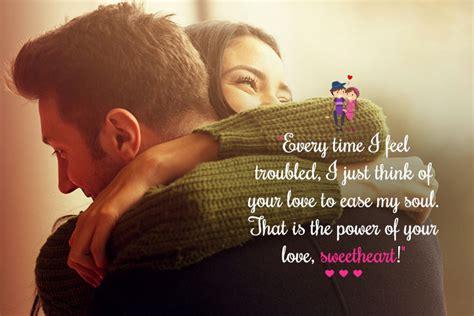 romantic love quotes   sweetheart