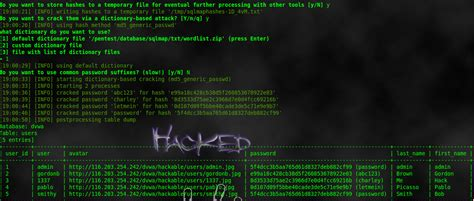 sql injection tutorial kali linux how to do sql injection from linux hacking tricks