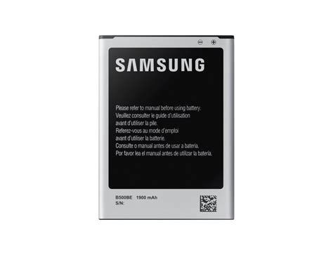 Baterai Battery Samsung S4 Mini I9190 Original Baterai Battery original samsung galaxy s4 mini akku kaufen samsung