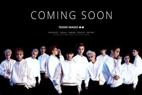 exo website exo k baek hyun page 18