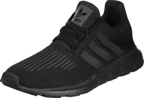 Adidas Run adidas run shoes black