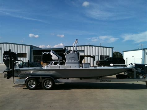 simmons boats 2010 scb stingray simmons custom boat flats boat the