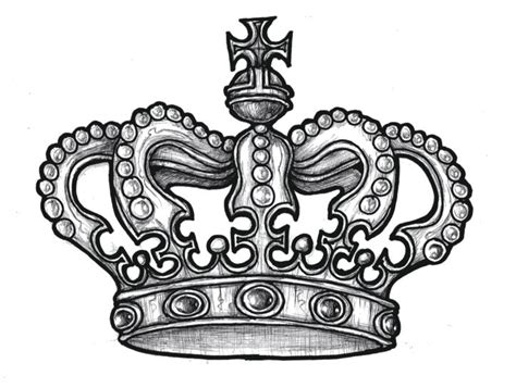 kings crown tattoo designs 266 best coronas images on crowns