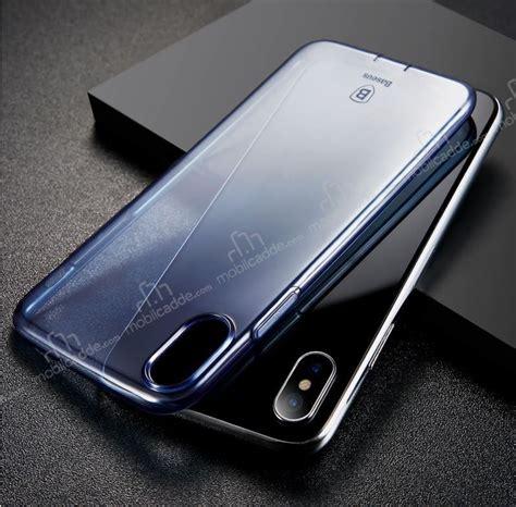 Iphone Simple Silicone baseus simple iphone x 蝙effaf silikon k莖l莖f 220 cretsiz kargo
