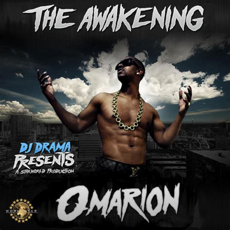 o free mp download omarion omarion the awakening hosted by dj drama mixtape