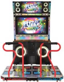 Cabinet Dimensions Pump It Up 2013 Fiesta 2 Dance Machines Factory Direct