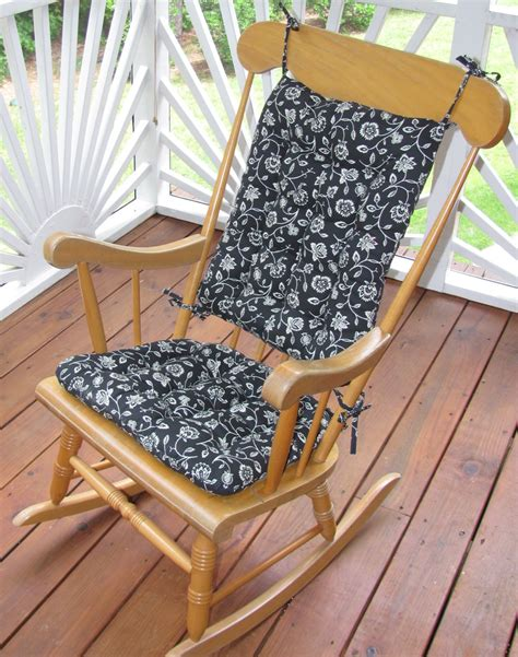 Country Chair Cushions by Rocking Chair Cushion Sets And More Clearance