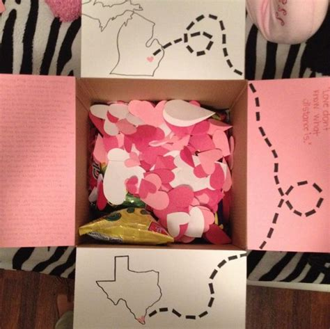 distance valentines day ideas for him the world s catalog of ideas
